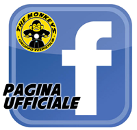 PAGINA FACEBOOK The Monkeys Vint. Scoot. APS